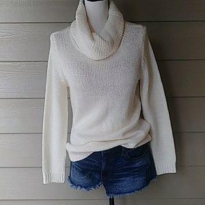 New York & Company sweater size large